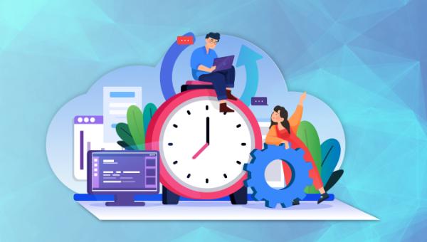 Introducción a la API temporal de JavaScript